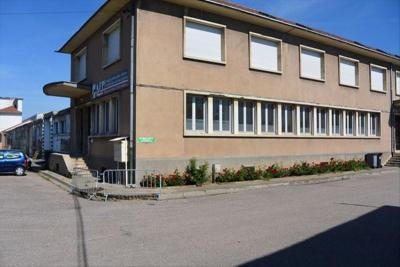 Bureau St Nicolas de Port