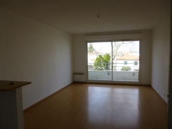 Appartement St Paul les Dax &bull; <span class='offer-area-number'>46</span> m² environ &bull; <span class='offer-rooms-number'>2</span> pièces