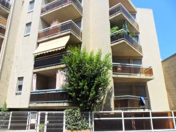 Appartement Montpellier &bull; <span class='offer-area-number'>50</span> m² environ &bull; <span class='offer-rooms-number'>2</span> pièces