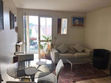 Appartement Villejuif &bull; <span class='offer-area-number'>59</span> m² environ &bull; <span class='offer-rooms-number'>3</span> pièces