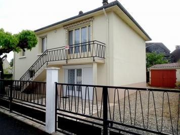 Maison Le Poinconnet &bull; <span class='offer-area-number'>120</span> m² environ &bull; <span class='offer-rooms-number'>7</span> pièces