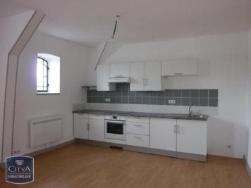 Appartement Mehun sur Yevre &bull; <span class='offer-area-number'>72</span> m² environ &bull; <span class='offer-rooms-number'>3</span> pièces