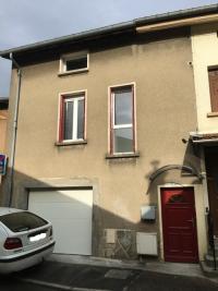 Maison Dieulouard &bull; <span class='offer-area-number'>110</span> m² environ &bull; <span class='offer-rooms-number'>5</span> pièces