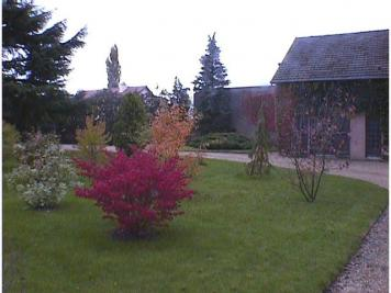 Terrain Le Perray en Yvelines &bull; <span class='offer-area-number'>880</span> m² environ &bull; <span class='offer-rooms-number'>1</span> pièce
