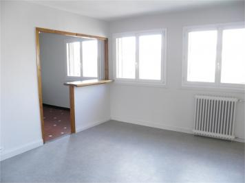 Appartement Aurillac &bull; <span class='offer-area-number'>53</span> m² environ &bull; <span class='offer-rooms-number'>3</span> pièces