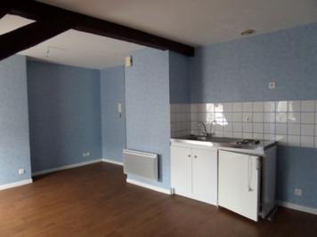 Appartement La Souterraine &bull; <span class='offer-area-number'>32</span> m² environ &bull; <span class='offer-rooms-number'>1</span> pièce