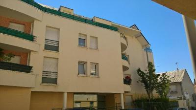 Appartement Joue les Tours &bull; <span class='offer-area-number'>44</span> m² environ &bull; <span class='offer-rooms-number'>2</span> pièces