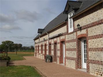 Maison Lanquetot &bull; <span class='offer-area-number'>113</span> m² environ &bull; <span class='offer-rooms-number'>4</span> pièces