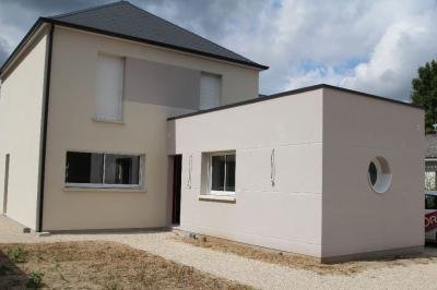 Maison Chanteau &bull; <span class='offer-area-number'>125</span> m² environ &bull; <span class='offer-rooms-number'>5</span> pièces