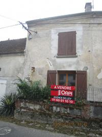Maison Lizy sur Ourcq &bull; <span class='offer-area-number'>50</span> m² environ &bull; <span class='offer-rooms-number'>3</span> pièces