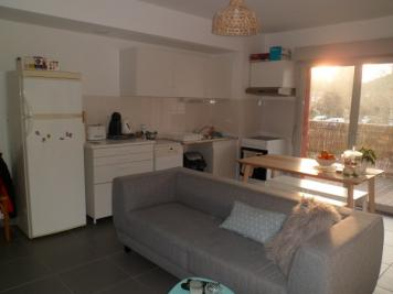 Appartement Vernaison &bull; <span class='offer-area-number'>39</span> m² environ &bull; <span class='offer-rooms-number'>2</span> pièces