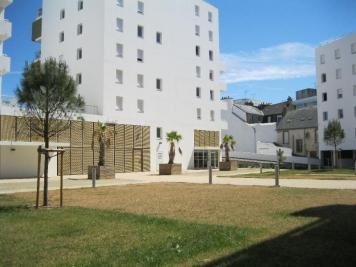 Appartement St Nazaire &bull; <span class='offer-area-number'>44</span> m² environ &bull; <span class='offer-rooms-number'>2</span> pièces