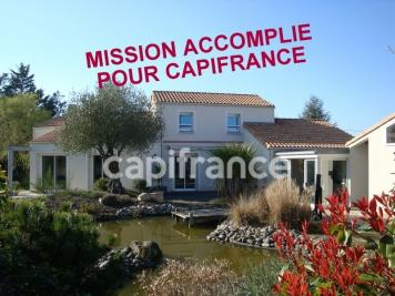 Maison Getigne &bull; <span class='offer-area-number'>167</span> m² environ &bull; <span class='offer-rooms-number'>7</span> pièces