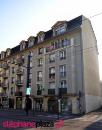Appartement Mulhouse &bull; <span class='offer-area-number'>18</span> m² environ &bull; <span class='offer-rooms-number'>1</span> pièce