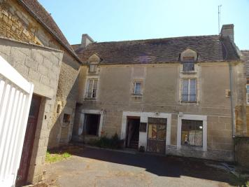 Maison Cagny &bull; <span class='offer-area-number'>164</span> m² environ &bull; <span class='offer-rooms-number'>6</span> pièces