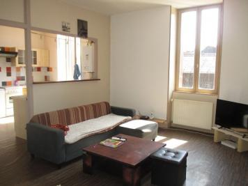 Appartement St Leonard de Noblat &bull; <span class='offer-area-number'>73</span> m² environ &bull; <span class='offer-rooms-number'>3</span> pièces