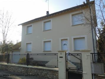 Maison Boissise le Roi &bull; <span class='offer-area-number'>122</span> m² environ &bull; <span class='offer-rooms-number'>6</span> pièces