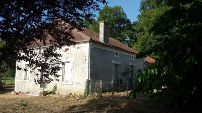Maison Tocane St Apre &bull; <span class='offer-area-number'>100</span> m² environ &bull; <span class='offer-rooms-number'>5</span> pièces
