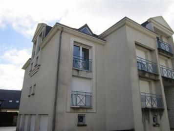 Appartement Chateau Gontier &bull; <span class='offer-area-number'>24</span> m² environ &bull; <span class='offer-rooms-number'>1</span> pièce
