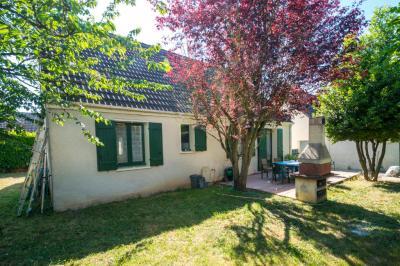 Maison St Ouen l Aumone &bull; <span class='offer-area-number'>89</span> m² environ &bull; <span class='offer-rooms-number'>5</span> pièces