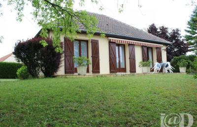 Maison Belleme &bull; <span class='offer-area-number'>75</span> m² environ &bull; <span class='offer-rooms-number'>4</span> pièces