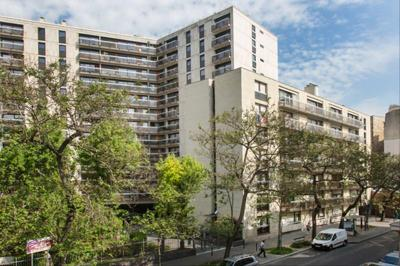 Appartement Paris 15 &bull; <span class='offer-area-number'>41</span> m² environ &bull; <span class='offer-rooms-number'>1</span> pièce