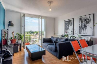 Appartement Le Bouscat &bull; <span class='offer-area-number'>56</span> m² environ &bull; <span class='offer-rooms-number'>3</span> pièces