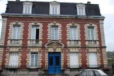 Appartement Fecamp &bull; <span class='offer-area-number'>29</span> m² environ &bull; <span class='offer-rooms-number'>1</span> pièce