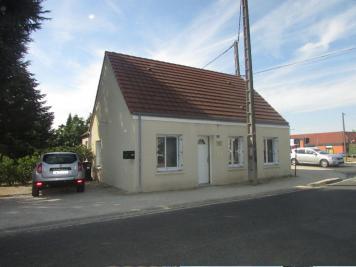 Maison La Ferte St Aubin &bull; <span class='offer-area-number'>57</span> m² environ