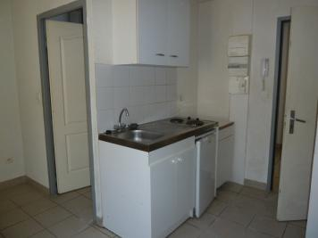 Appartement Tournon sur Rhone &bull; <span class='offer-area-number'>15</span> m² environ &bull; <span class='offer-rooms-number'>1</span> pièce