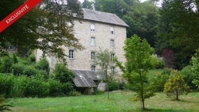 Maison Treignac &bull; <span class='offer-area-number'>153</span> m² environ &bull; <span class='offer-rooms-number'>6</span> pièces
