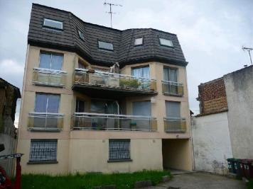 Appartement Montfermeil &bull; <span class='offer-area-number'>28</span> m² environ &bull; <span class='offer-rooms-number'>1</span> pièce