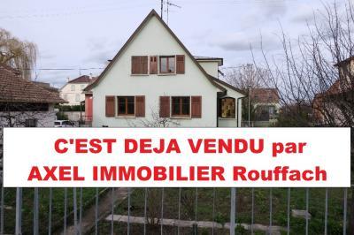 Maison Rouffach &bull; <span class='offer-area-number'>97</span> m² environ &bull; <span class='offer-rooms-number'>5</span> pièces