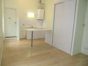 Appartement Macon &bull; <span class='offer-area-number'>27</span> m² environ &bull; <span class='offer-rooms-number'>1</span> pièce