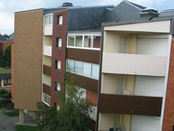 Appartement Cabourg &bull; <span class='offer-area-number'>23</span> m² environ &bull; <span class='offer-rooms-number'>2</span> pièces