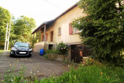 Maison Liepvre &bull; <span class='offer-area-number'>135</span> m² environ &bull; <span class='offer-rooms-number'>5</span> pièces
