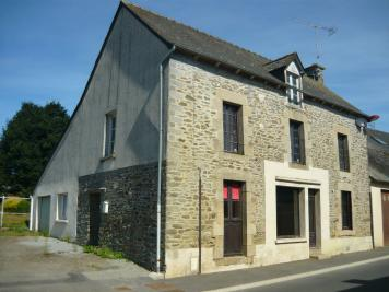Maison Plumieux &bull; <span class='offer-area-number'>130</span> m² environ &bull; <span class='offer-rooms-number'>6</span> pièces