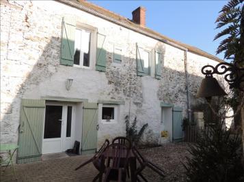 Maison Lainville en Vexin &bull; <span class='offer-area-number'>70</span> m² environ &bull; <span class='offer-rooms-number'>4</span> pièces
