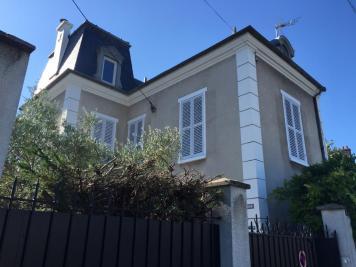 Maison Mantes la Jolie &bull; <span class='offer-area-number'>160</span> m² environ &bull; <span class='offer-rooms-number'>8</span> pièces