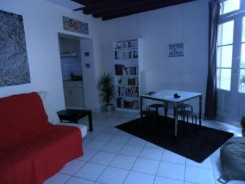 Appartement Tours &bull; <span class='offer-area-number'>61</span> m² environ &bull; <span class='offer-rooms-number'>3</span> pièces