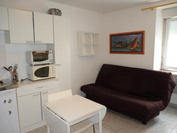 Appartement La Roche sur Yon &bull; <span class='offer-area-number'>21</span> m² environ &bull; <span class='offer-rooms-number'>1</span> pièce