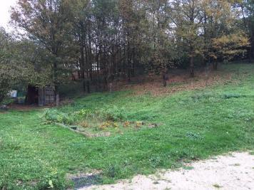 Terrain Amboise &bull; <span class='offer-area-number'>800</span> m² environ
