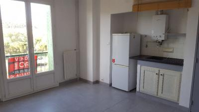 Appartement Aix en Provence &bull; <span class='offer-area-number'>25</span> m² environ &bull; <span class='offer-rooms-number'>1</span> pièce