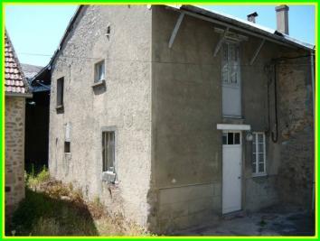 Maison Dun le Palestel &bull; <span class='offer-area-number'>70</span> m² environ &bull; <span class='offer-rooms-number'>4</span> pièces