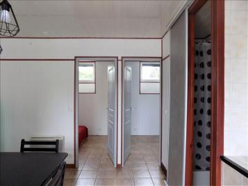 Appartement Ciboure &bull; <span class='offer-area-number'>29</span> m² environ &bull; <span class='offer-rooms-number'>3</span> pièces