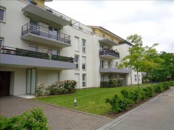 Appartement Montigny les Metz &bull; <span class='offer-area-number'>56</span> m² environ &bull; <span class='offer-rooms-number'>2</span> pièces