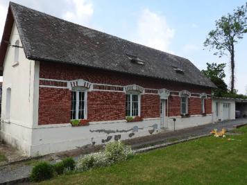 Maison Croisilles &bull; <span class='offer-area-number'>146</span> m² environ &bull; <span class='offer-rooms-number'>5</span> pièces