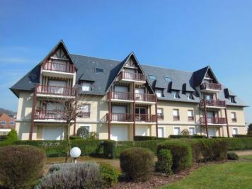 Appartement Blonville sur Mer &bull; <span class='offer-area-number'>43</span> m² environ &bull; <span class='offer-rooms-number'>2</span> pièces