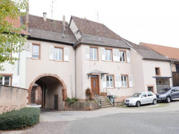Maison Neuwiller les Saverne &bull; <span class='offer-area-number'>190</span> m² environ &bull; <span class='offer-rooms-number'>7</span> pièces