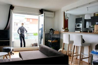 Appartement Toulouse &bull; <span class='offer-area-number'>49</span> m² environ &bull; <span class='offer-rooms-number'>2</span> pièces